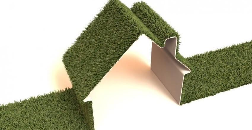Make your Dream Home a Green Home