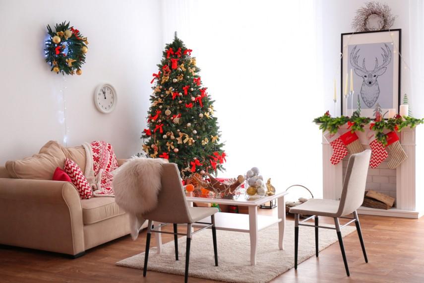 6 Christmas Decor Ideas For Your Home