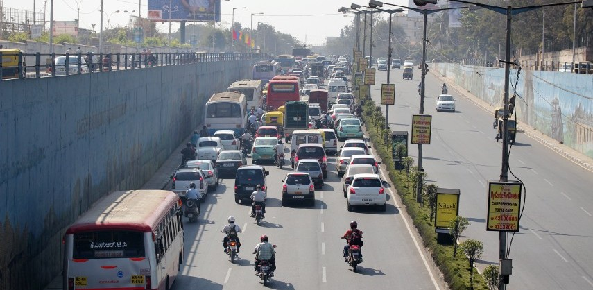 BDA To Float Tenders For Peripheral Ring Road Project