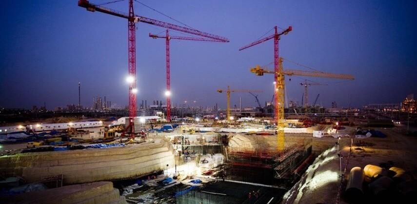 5 Things About Delhi-Mumbai Industrial Corridor