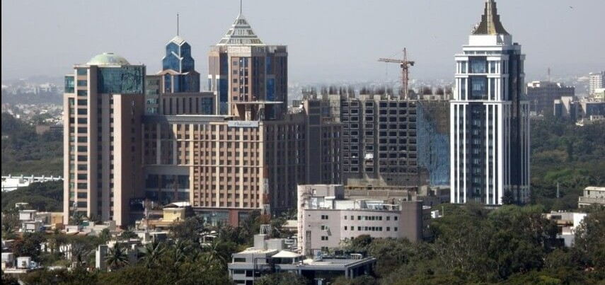 Hike In Prices Shows Property Markets Picking Up In Southern Cities