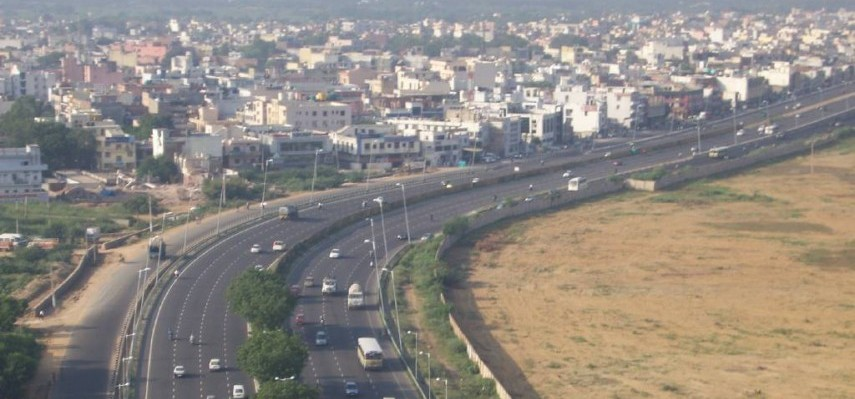 #RealtyNewsRoundup: Notices To 93 Projects Over Illegal Gurgaon E-way Access Points