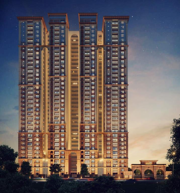 Top Apartment Societies in Hyderabad