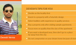 Home Buyers Speak: Living In A Prime Location Was Devesh Verma's Priority. Find Out What He Chose.
