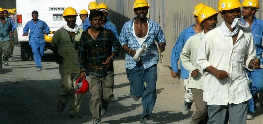 Why Kerala Is A Good Paymaster To Construction Workers
