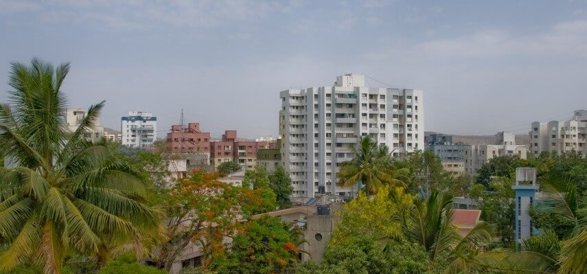 5 Upcoming Pune Localities For Buying 1BHK Apartments
