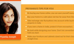Home Buyers Speak: Priyanka Joseph On Owning A Home In India And New York