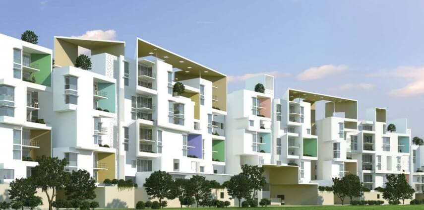 Project of the Week: Brigade Orchards Parkside (Retirement Homes), Bengaluru