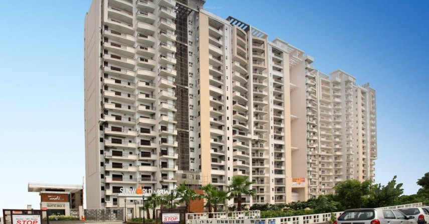 Project Of The Week: Sunworld Vanalika, Noida