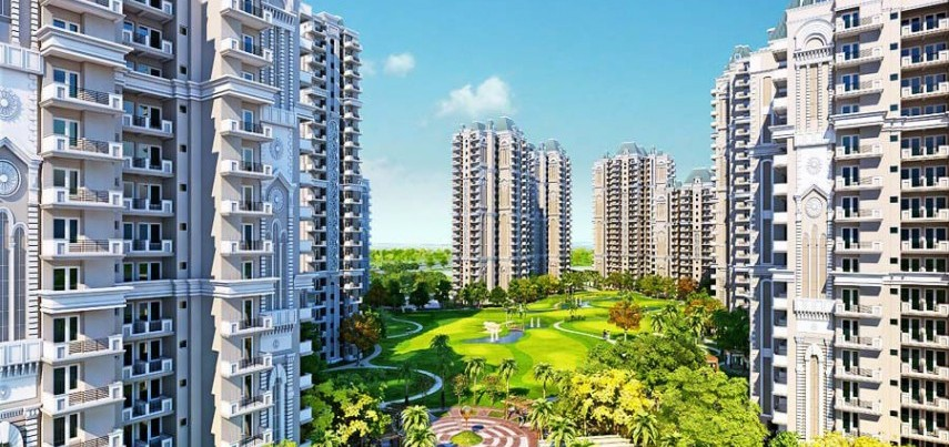 Gurgaon real estate investment