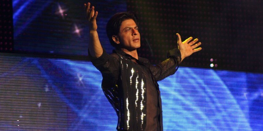 Shah Rukh Khan's 5 Homes That Are As Cool As His Movies