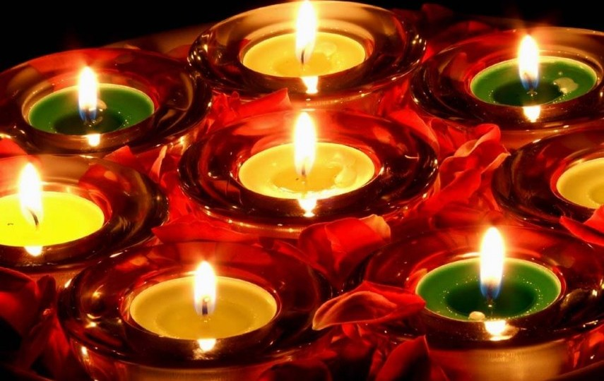 Home Decor Ideas To Decorate Your Home On Diwali