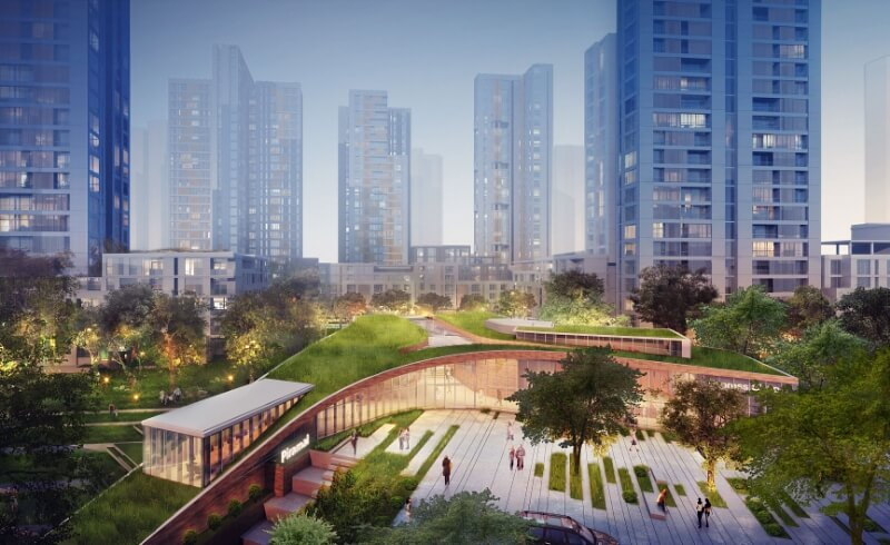 Realty News Roundup: Top 3 Architects Shortlisted For Andhra Capital; Maha Govt Withdraws Ban On Fragmentation Of Non-Agricultural Land