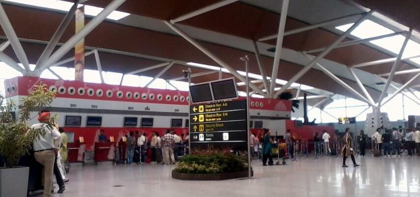 Sky Is The Limit: How India's Airports Can Utilise Their Grounds Better