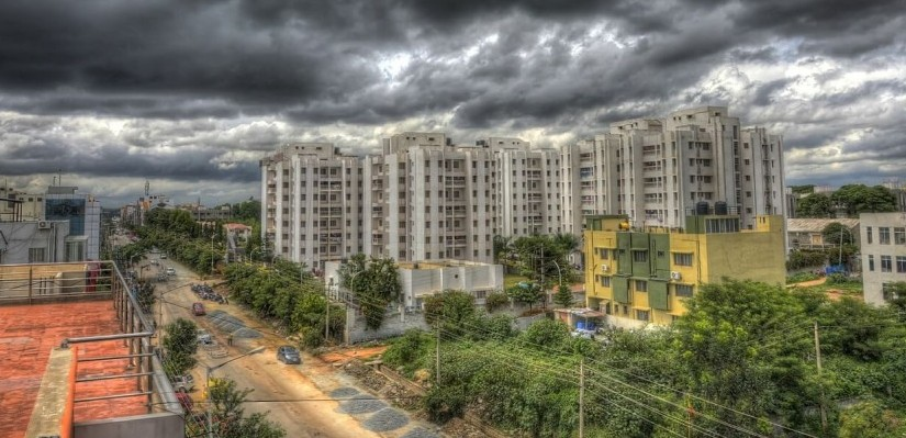 Data Labs Research: How Bengaluru's Major Residential Micro Markets Have Fared In HY 2015 [Infographic]