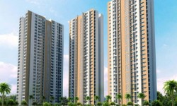 Project Of The Week : Lodha Luxuria Priva, Thane West