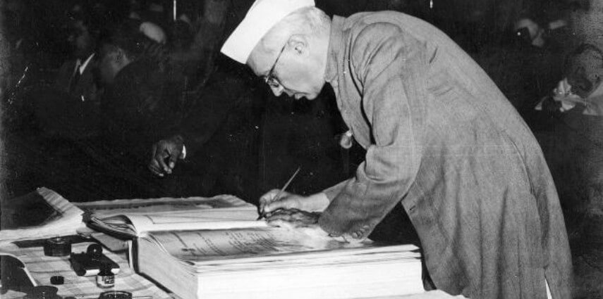 Constitution Day: Decoding India's Property Rights