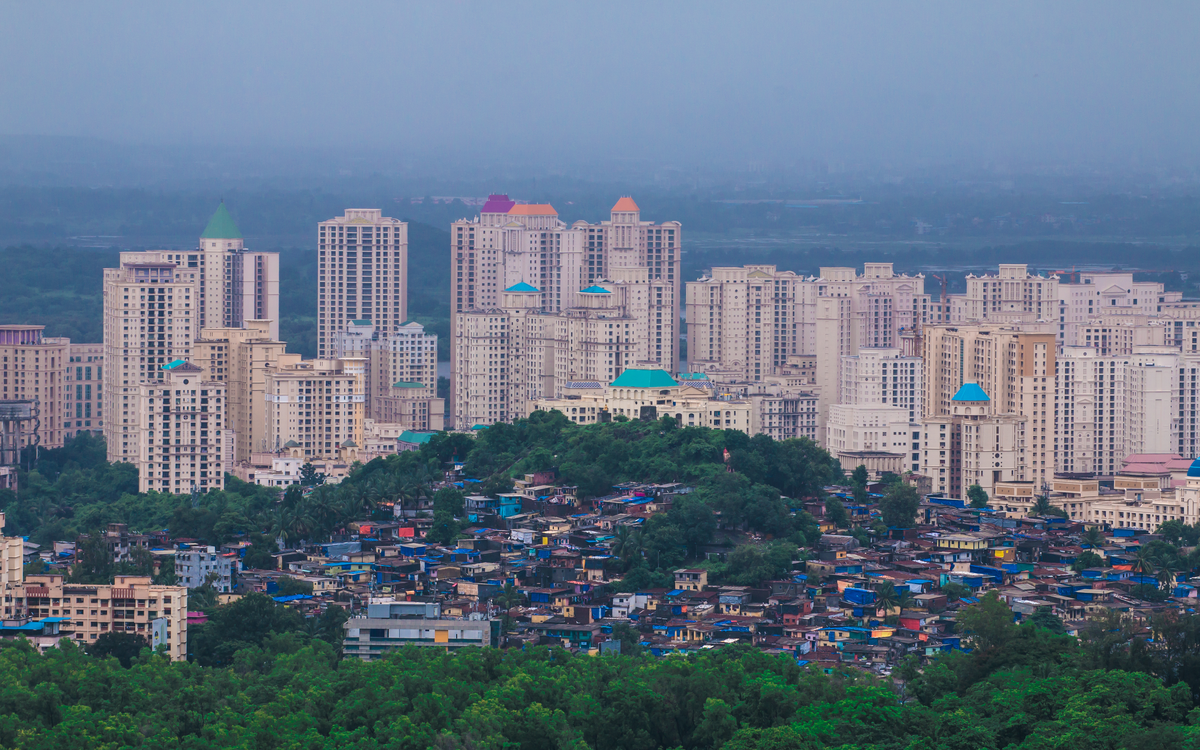 Top Areas In Thane With Maximum Property Options