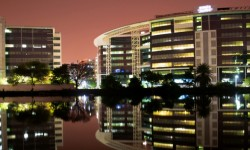 Top 5 Commercial Real Estate Destinations In India