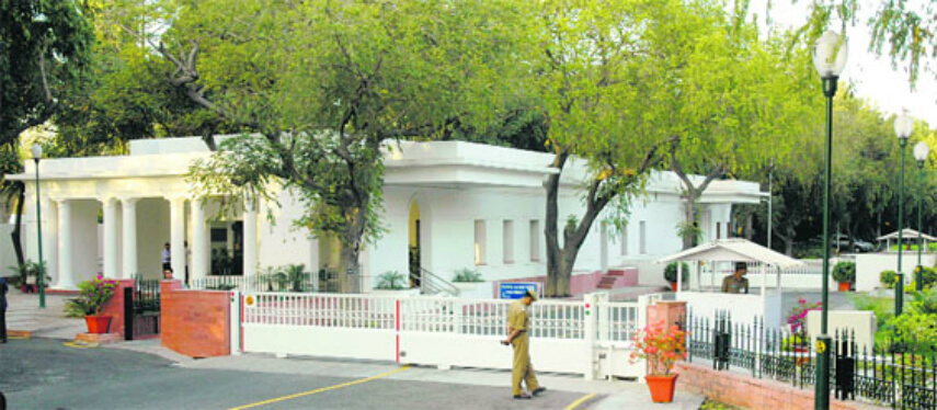 7, RCR is now Lok Kalyan Marg: The Lesser Known Facts About Prime Minister Residence