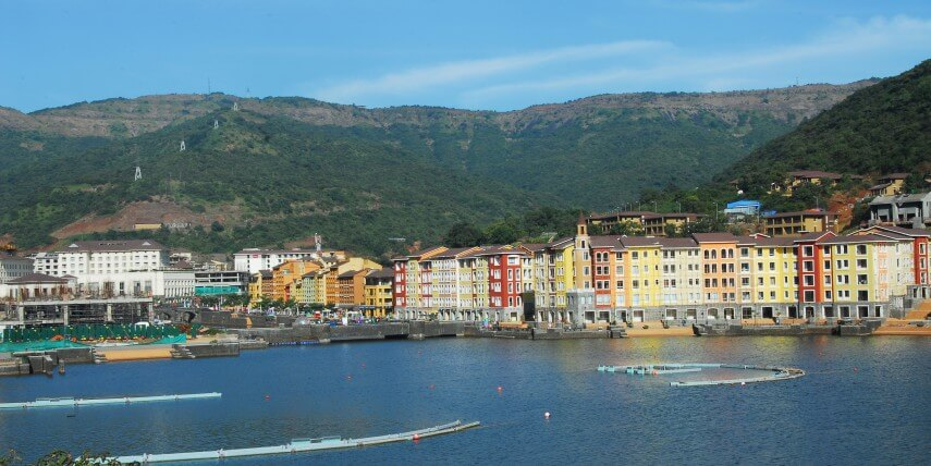 Why India Does Not Have Many Private Cities Like Lavasa