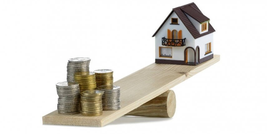 Larger Down Payment Vs Buying an Affordable House, Know What Suits Your Pocket