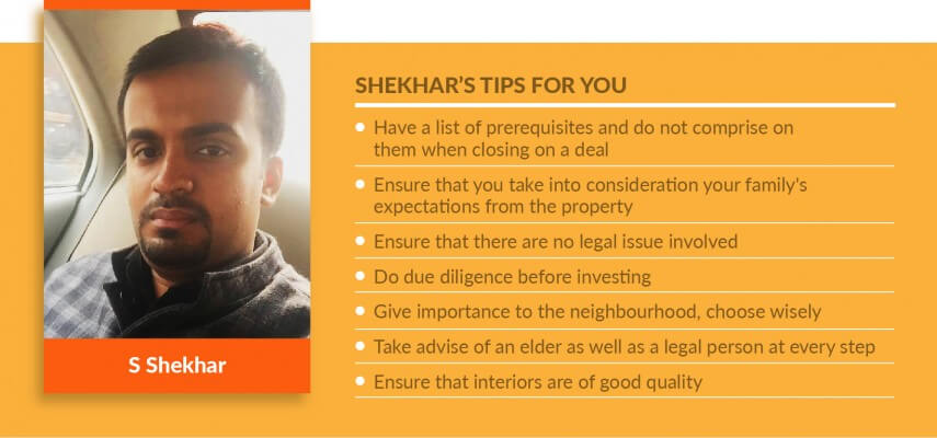 Ensure The Property You Invest In Has No Legal Hassles, Says This Delhi-Based Young Home Buyer