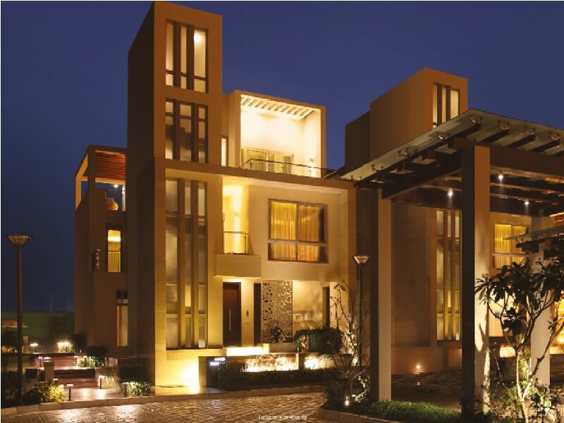 #BeautifulHomes: A Sneak Peek Inside Experion Developer's Windchant Villa In Gurgaon