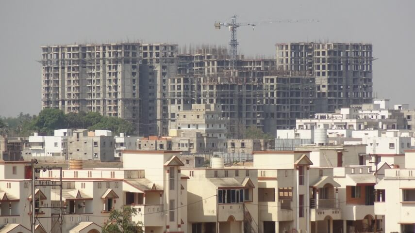 SC Asks Amrapali Autotors To Find Out Where Homebuyers' Money Went