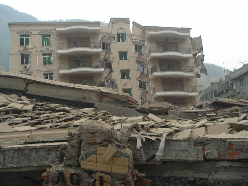 Examining India's Readiness To Battle Earthquakes