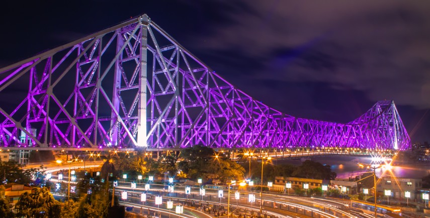 Top 5 Kolkata Localities That Are Worth Your Money