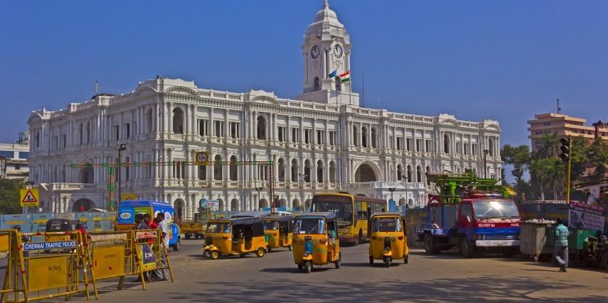 चेन्नई में 5 परियोजनाएं हैं जो कि पैसे के लिए मूल्य हैं