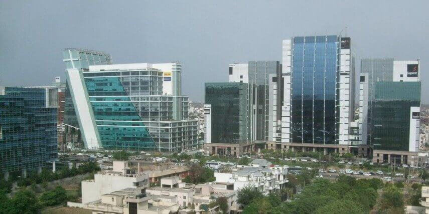 Gurgaon Has Flourished With Private Planning