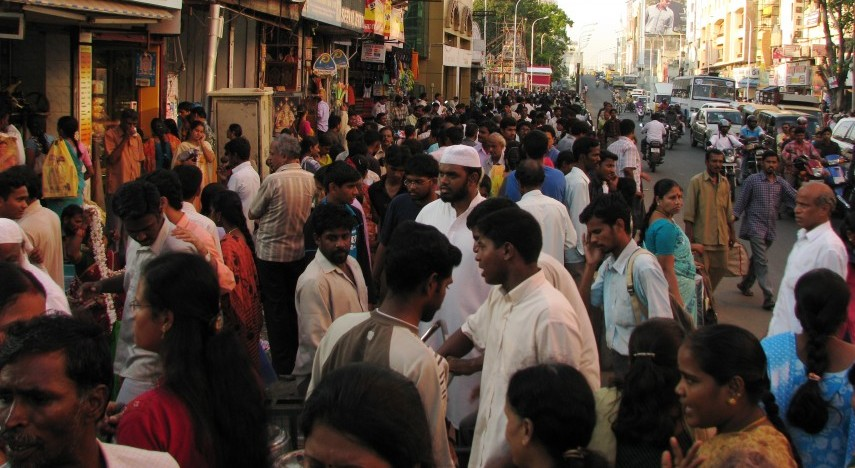 Indian Cities Are Dense, And There Is Nothing Wrong With It