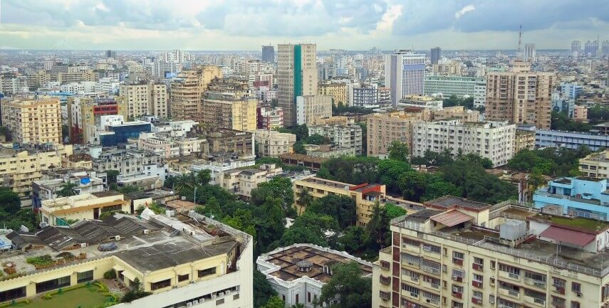 In Focus: Morya In Tollygunge, Kolkata