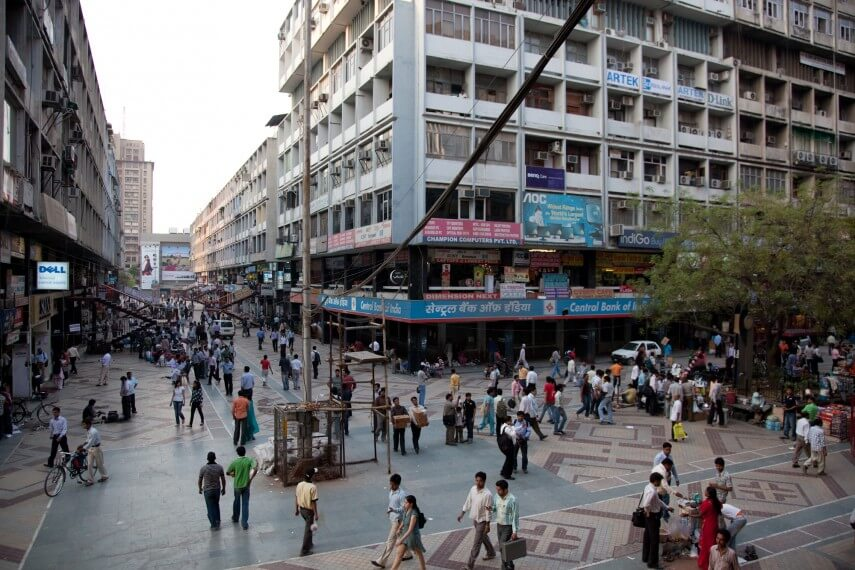Why Delhi's Nehru Place Needs a Saviour
