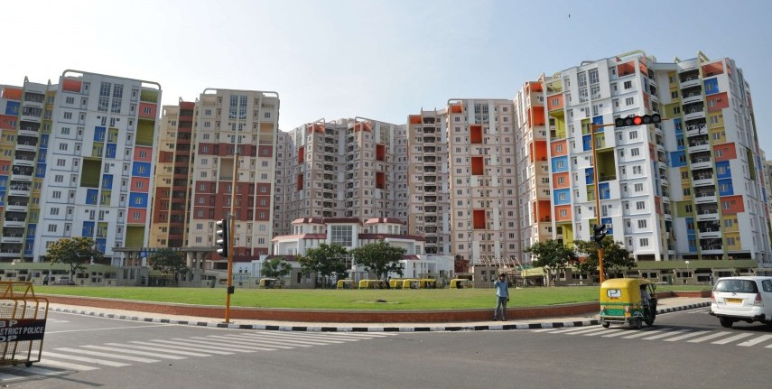 Buying A Home In Kolkata? Here's Why You Should Consider New Town, Rajarhat
