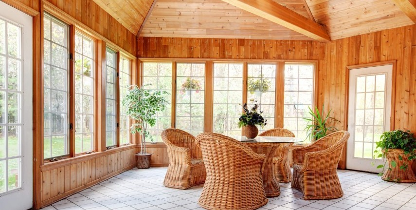 5 Ways To Give Your Home A Close-To-Nature Look