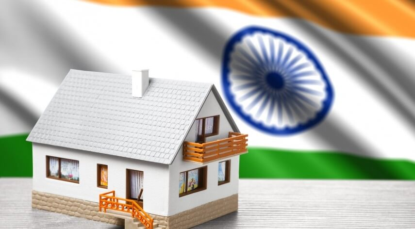 Rising From The Rupee Fall: Why NRIs May Flock To Indian Real Estate