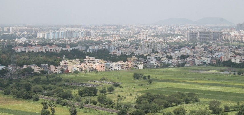 5 Most Affordable Localities In Pune
