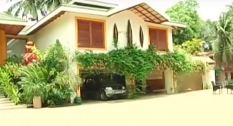 Actor Sachiin Joshi Buys Mallyau0027s Kingfisher Villa For Rs 73 Cr