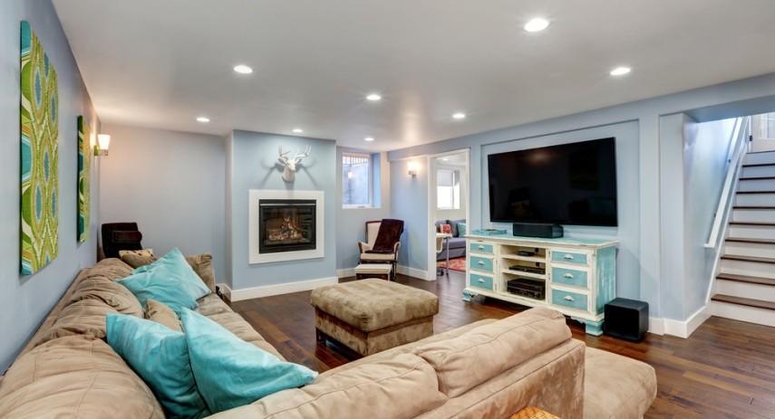 Vastu Tips To Set Up A Living Room