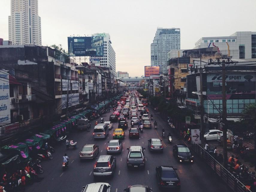 हमारे शहरों को स्मार्ट बनाने के लिए अच्छा इंफ्रास्ट्रक्चर कुंजी