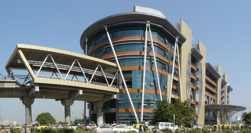 Flyover, Underpass To Decongest Gurgaon's HUDA City Centre Junction