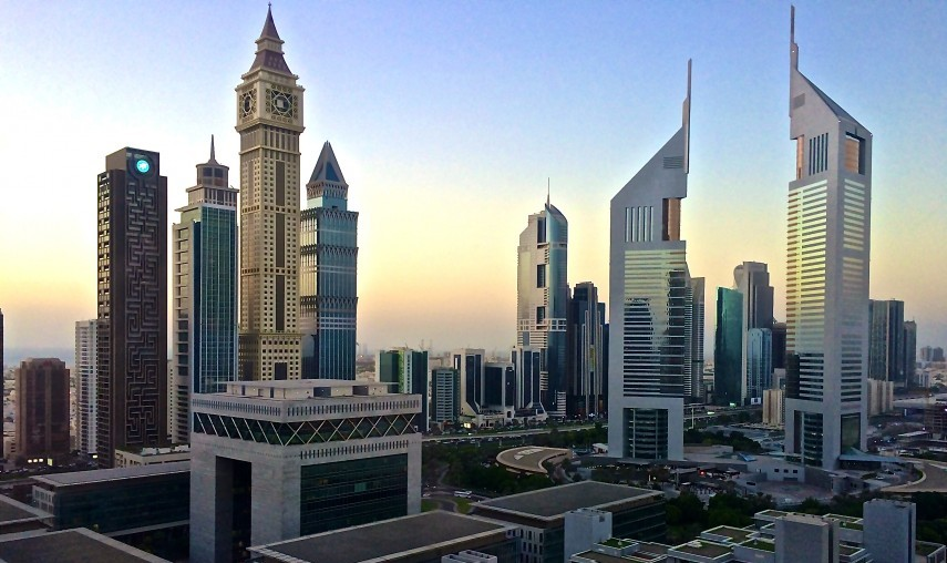Top real estate news in short difc to sign mou with gift city negle Gallery