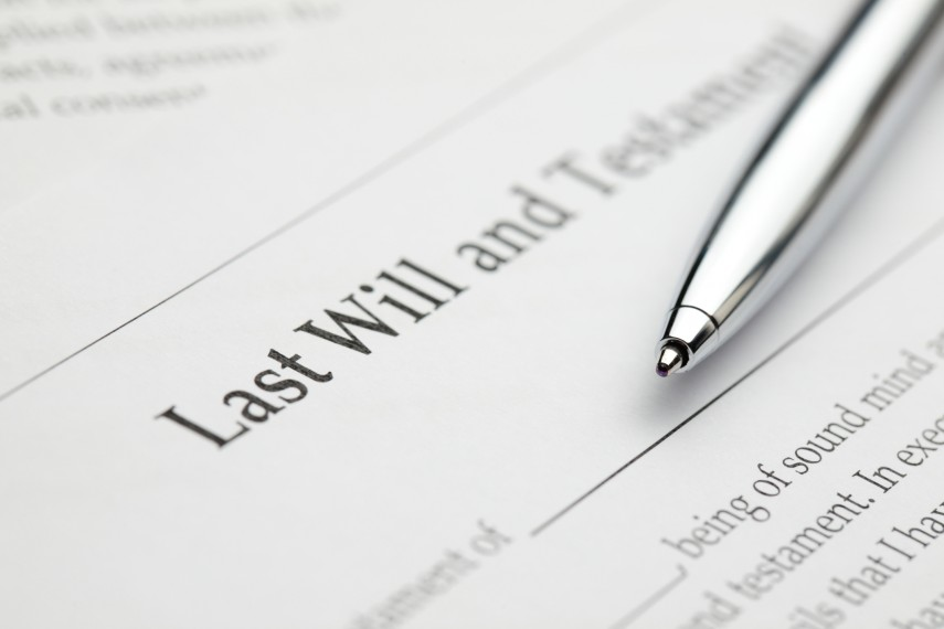 How To Create An E-Will