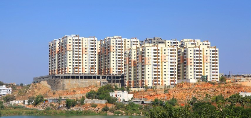 India's Unsold Housing Stock: How Builders Burden Is Turning Into Buyers Bliss