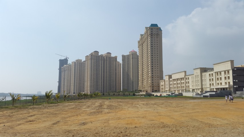 New Exit Policy Will Help Both Noida Developers And Authorities