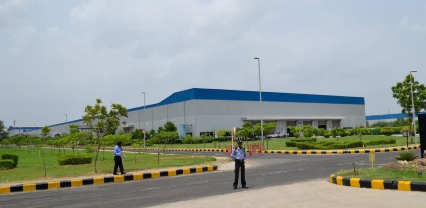सनांद ग्रोथ ने अहमदाबाद क्षेत्र बनाना एक संभावित गोल्डमाइन