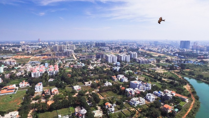 5 Housing Projects In Bengaluru That Are Worth Your Money